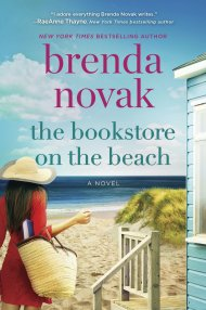 ARC Review: The Bookstore on the Beach – Brenda Novak