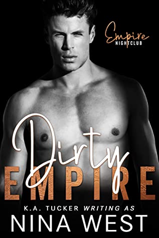Dirty Empire by Nina West