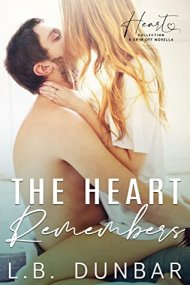 The Heart Remembers cover - (un)Conventional Bookworms - Weekend Wrap-up