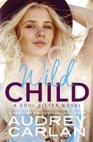 Wild Child cover - (un)Conventional Bookworms - Weekend Wrap-up