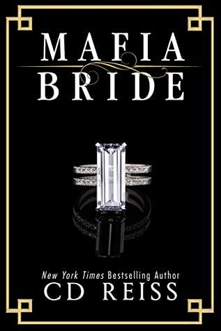 Mafia Bride by CD Reiss