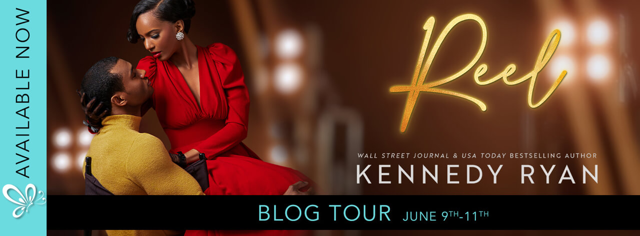 Review: Reel - Kennedy Ryan