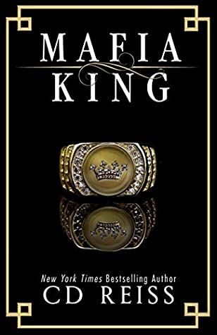 Mafia King by CD Reiss