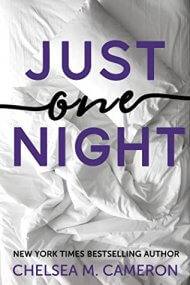Just One Night cover - (un)Conventional Bookworms - Weekend Wrap-up