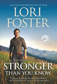 Stronger than You Know cover - (un)Conventional Bookworms - Weekend Wrap-up