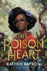 This Poison Heart cover - (un)Conventional Bookworms - Weekend Wrap-up